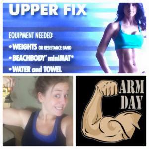 upper fix